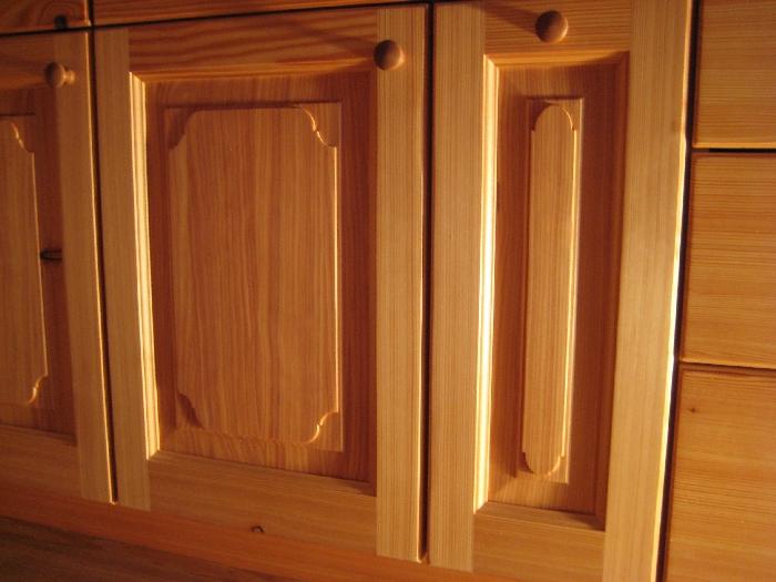 Travaux sur bois s rl nos travaux en images m l ze du chalet menuiserie benisterie - Les meubles du chalet ...